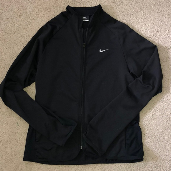 equipo cuenco menta  Nike Other | Nike Dri Fit Jacket | Poshmark